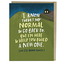 Emily McDowell EMMGCSY0021 - New Normal
