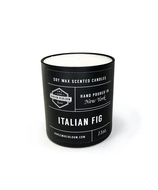 Harlem Heirloom Harlem Heirloom Italian Fig Candle