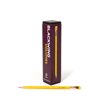Palomino Blackwing Volumes 3 - The Ravi Shankar Pencil