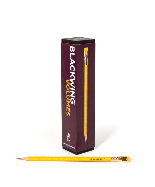 Palomino Blackwing Volumes 3 - The Ravi Shankar Pencil