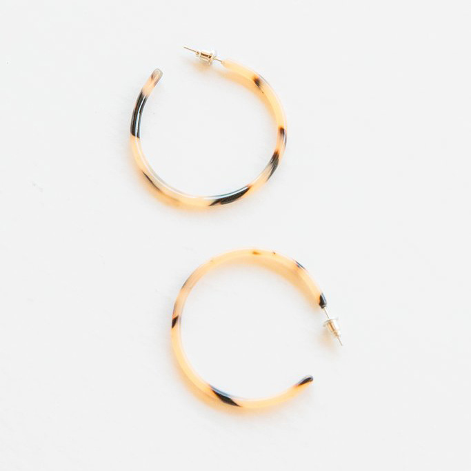Casa Clara Spring Spot Meryl Earrings
