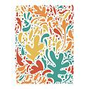 Brainstorm Print and Design Flourish 500 Piece Puzzle