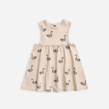 Rylee + Cru - RC Rylee + Cru - Swans Layla Dress