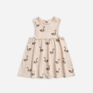 Rylee + Cru Rylee + Cru - Swans Layla Dress