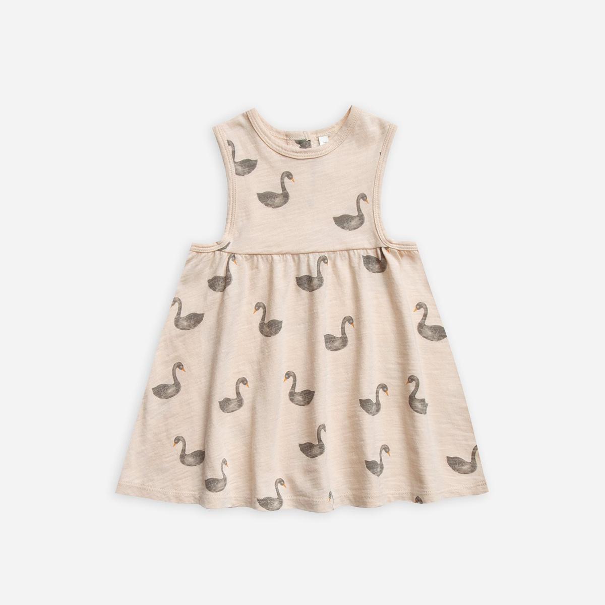 Rylee + Cru - RC Rylee + Cru - Swans Layla Dress