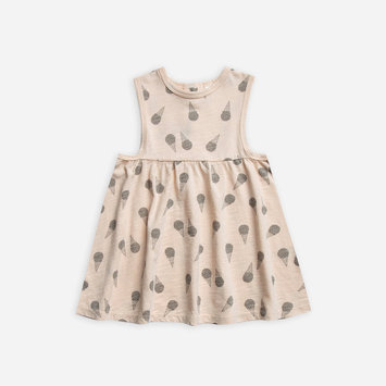 Rylee + Cru Rylee + Cru - Ice Cream Layla Dress