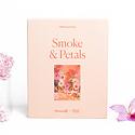 Piecework Puzzles Smoke and Petals 1000-Piece Jigsaw Puzzle