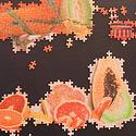 Piecework Puzzles Forbidden Fruit 1000-Piece Puzzle