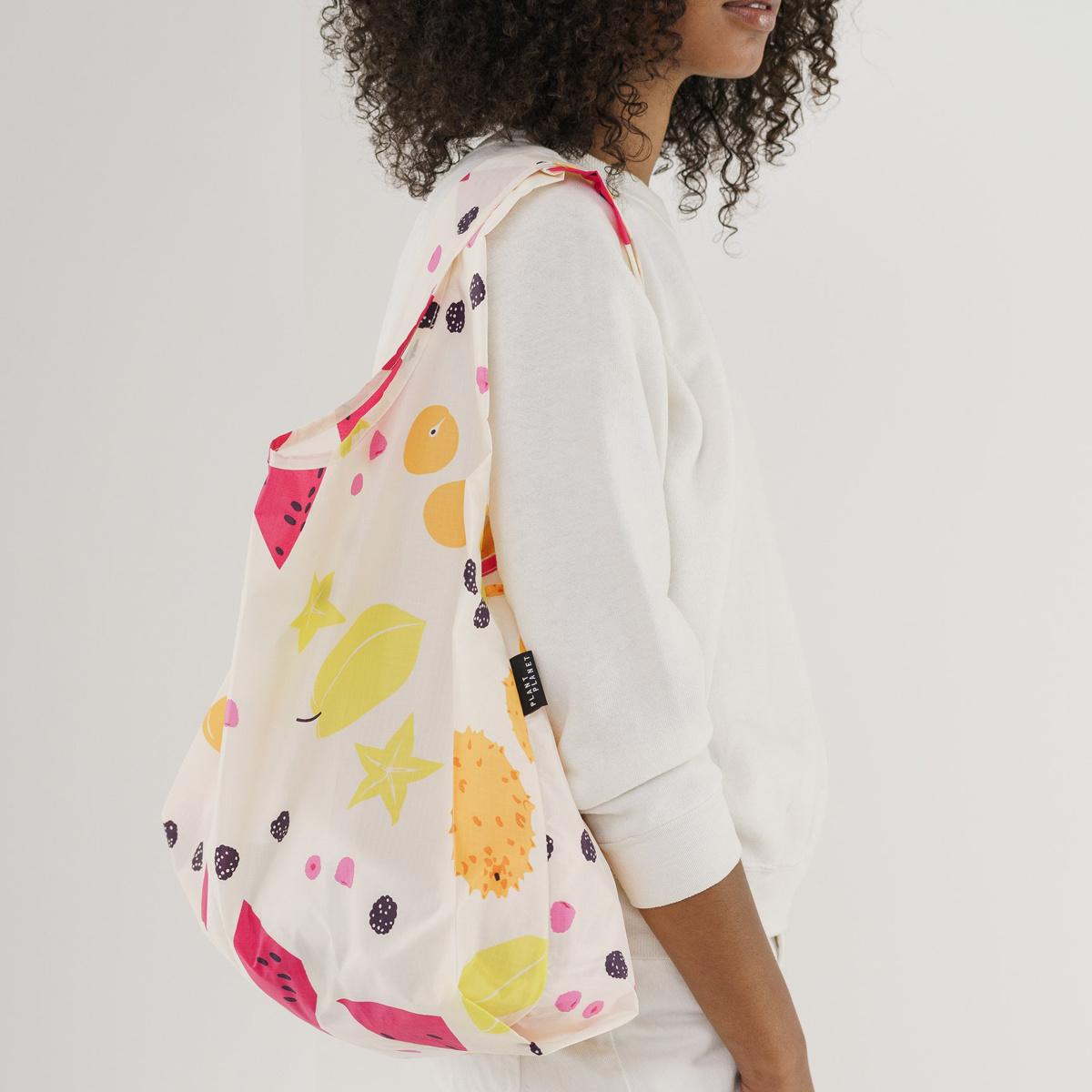 BAGGU Baggu -  Summer Fruit Reusable Bag