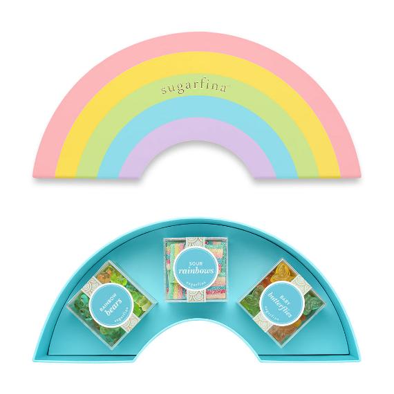 Sugarfina - SU Sugarfina Rainbow Candy Bento Box