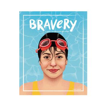 Bravery Magazine Bravery Magazine Issue 11: Yusra Mardini
