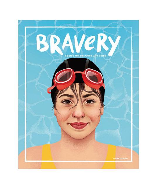 Bravery Magazine - BRA Bravery Magazine Issue 11: Yusra Mardini