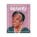 Bravery Magazine Bravery Magazine Issue 10: Maya Angelou
