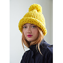 Loopy Mango Loopy Mango - All You Knit Kit: My First Hat