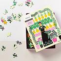 Seltzer Fruit Lady 500 Piece Puzzle
