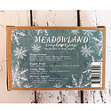 Meadowland - MEA Wonderland Simple Syrup Collection