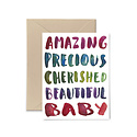 Little Truths Studio - LTS Amazing Baby