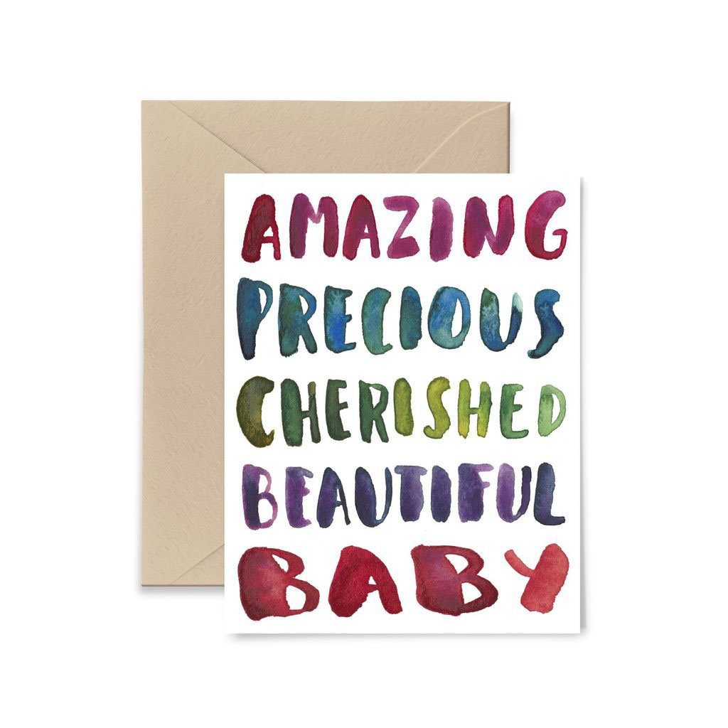 Little Truths Studio - LTS Amazing Baby