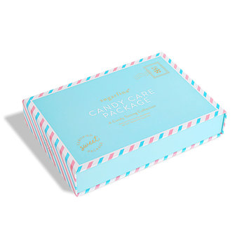 Sugarfina - SU Sugarfina Candy Care Package Tasting Box