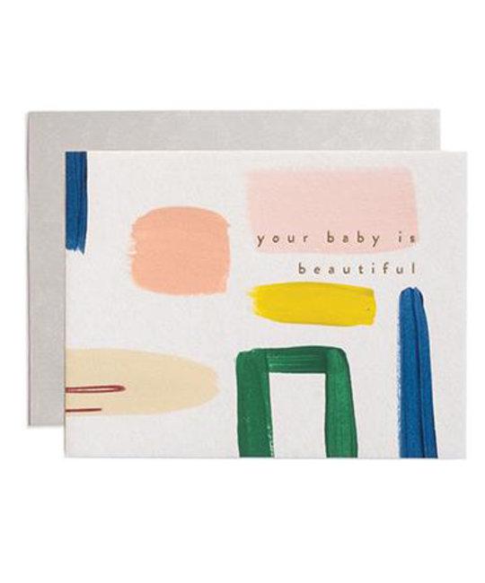 Moglea - MOG Beautiful Baby