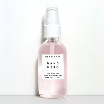 Herbivore Botanicals - HB Grapefruit Hand Hero Hand Sanitizer