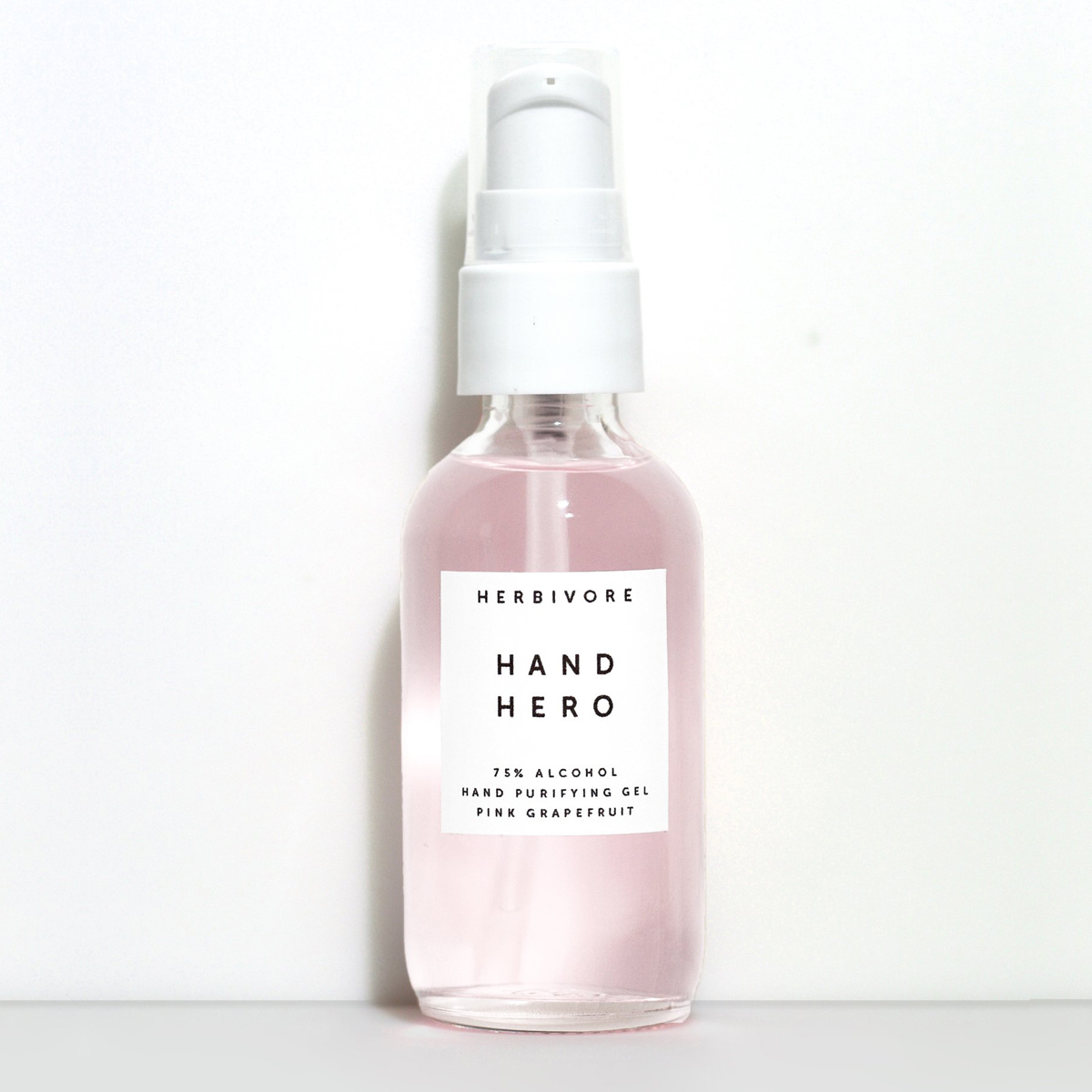 Herbivore Botanicals - HB Grapefruit Hand Hero Hand Sanitizer