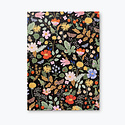 Rifle Paper Co - RP Rifle Paper Co - Strawberry Fields Jigsaw Puzzle
