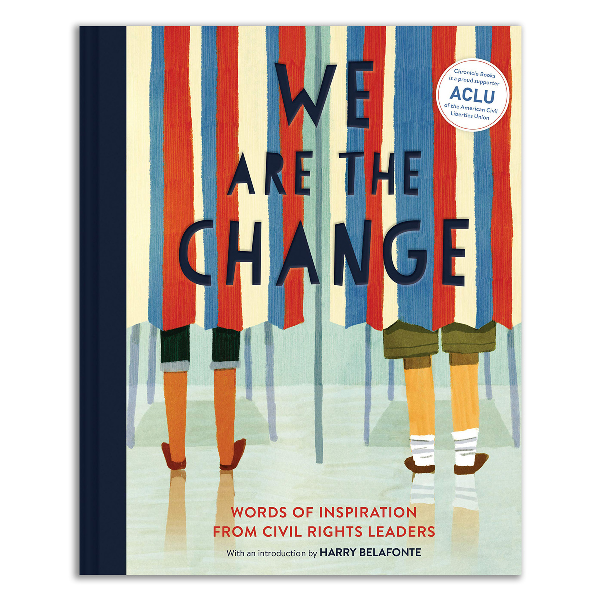 Chronicle Books - CB We Are the Change