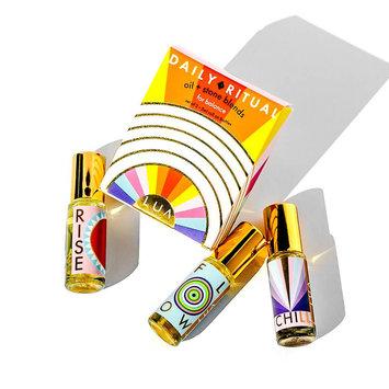 LUA Skincare - LUA LUA Skincare Daily Ritual Oil + Stone Blends, Set of 3