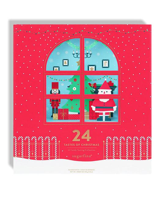 Sugarfina - SU Sugarfina 24 Tastes of Christmas Advent Calendar (2020)