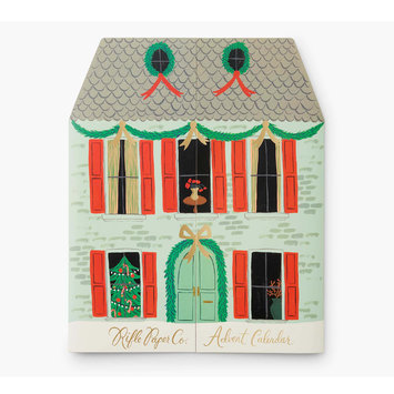 Rifle Paper Co - RP Rifle Paper Co - Night Before Christmas Advent Calendar