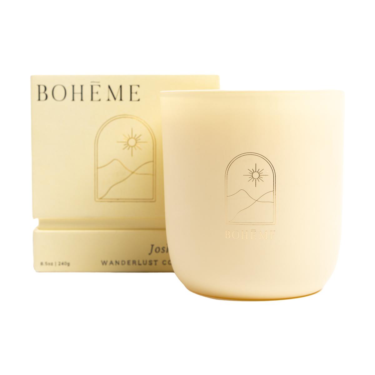 Boheme Boheme - Joshua Tree Candle