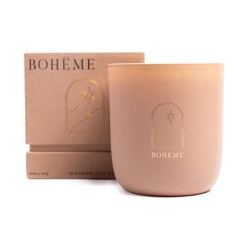 Boheme - BOH Boheme - Havana Candle