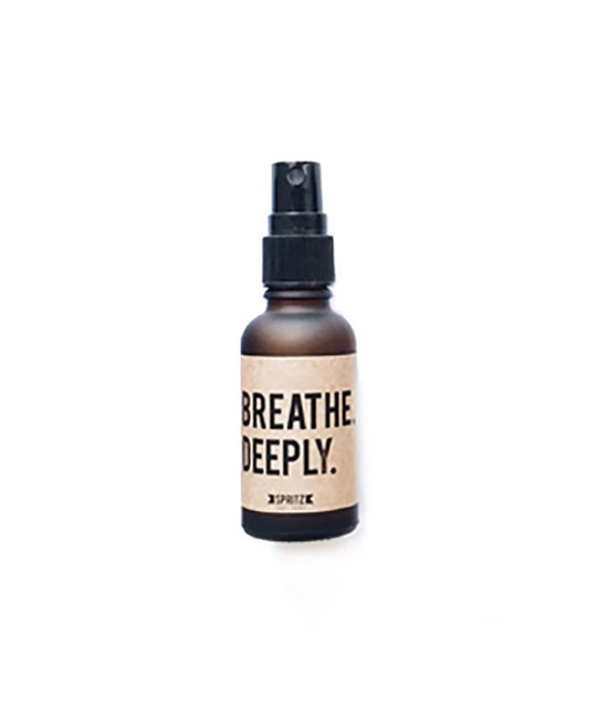 Happy Spritz - HP Breathe Deeply Mini Spray, 1oz