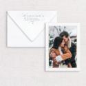 Gus and Ruby Letterpress - GR Sparkle Custom Holiday Card