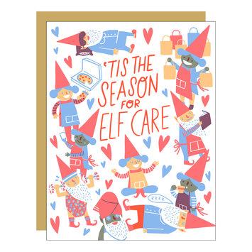 Egg Press - EP Elf Care Season
