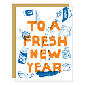 Egg Press - EP Fresh New Year
