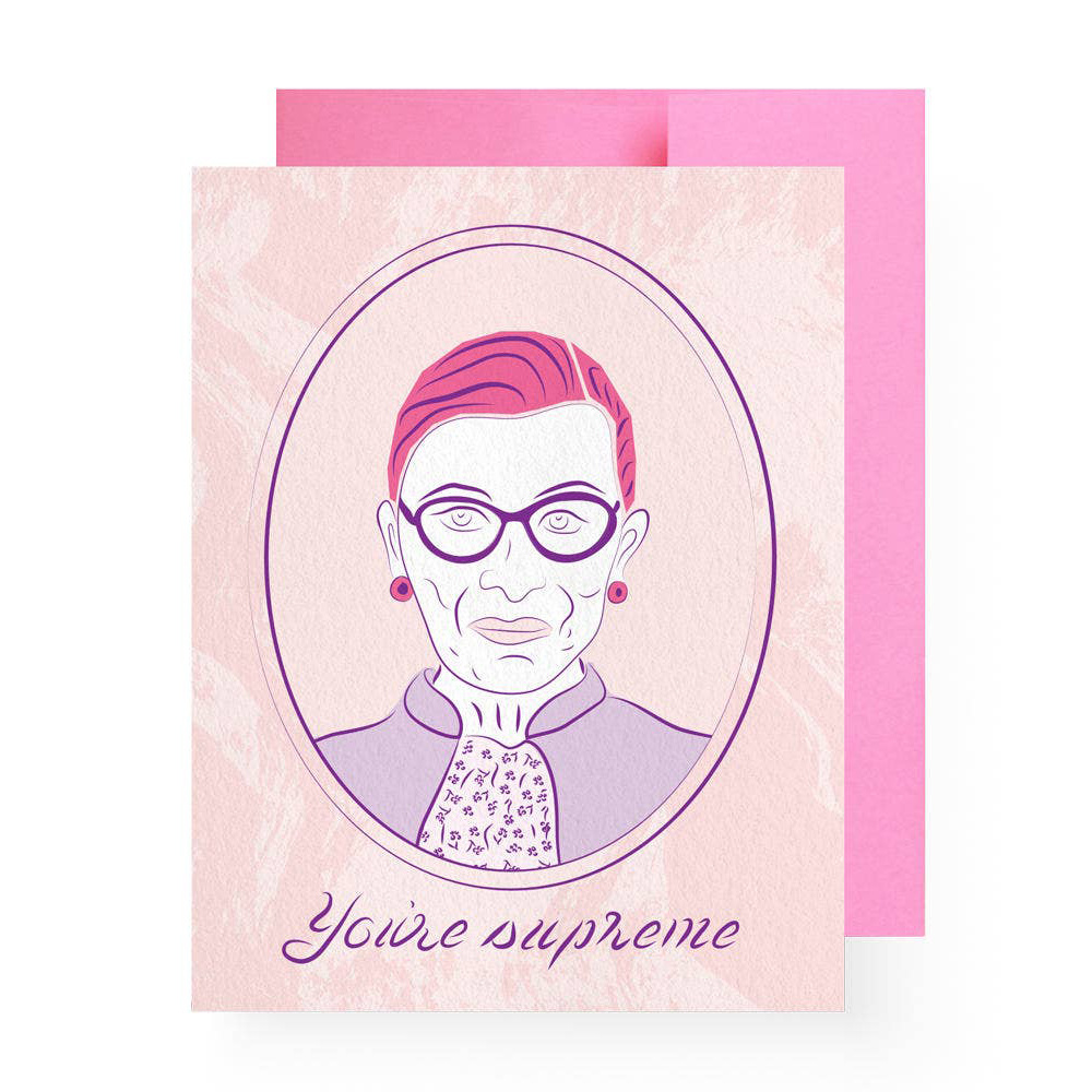 Boss Dotty RBG Supreme