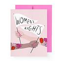 Boss Dotty - BD Women's Rights Card