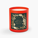 Rifle Paper Co - RP Rifle Paper Holiday Candle (2020)