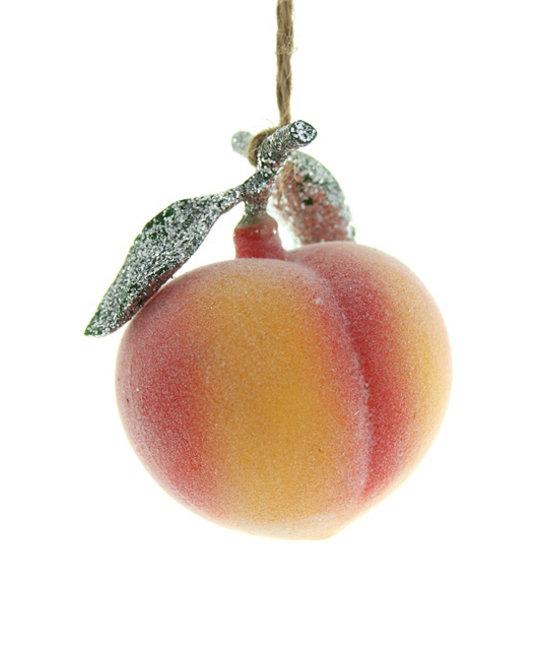 Cody Foster - COF Orchard Fresh Peach Ornament
