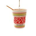 Cody Foster - COF Send Noods Ornament