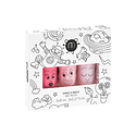 Nailmatic - NAI Cosmos Nail Polish, Set of 3