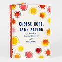 Little Truths Studio - LTS Choose Hope, Take Action Journal