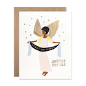 Hartland Brooklyn - HAR Peace on Earth, Justice for All Notes, Set of 8