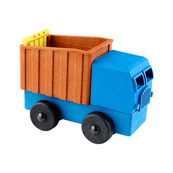 Luke's Toy Factory  - LTF Luke's Toy Factory - Dump Truck Truck