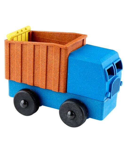 Luke's Toy Factory  - LTF Luke's Toy Factory - Dump Truck Truck
