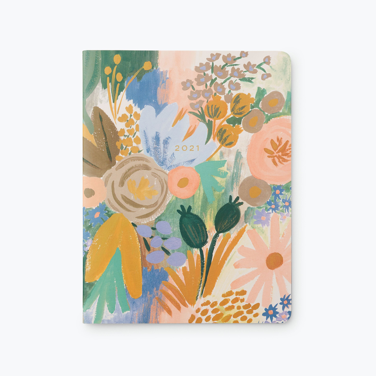 Rifle Paper Co - RP Rifle Paper - 2021 Luisa Appointment Notebook Planner