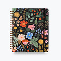 Rifle Paper Co - RP Rifle Paper - 2021 Strawberry Fields Softcover Spiral Planner