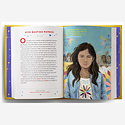 Timbuktu Labs Good Night Stories for Rebel Girls: 100 Immigrant Women Who Changed the World